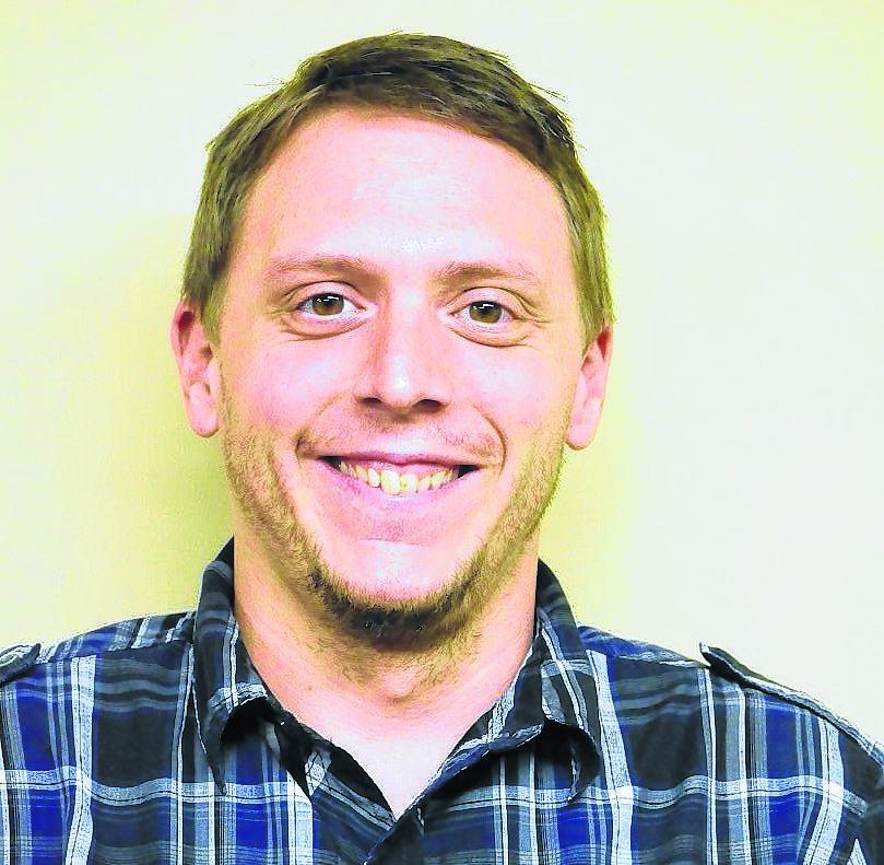 Matt Harrelson : Reporter - Business, city of Hamlet, obituaries