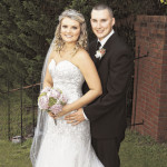 Thomas, Hough wed