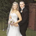 Thomas, Hough wed