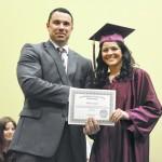 Adult high school grads receive diplomas