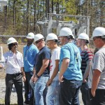 1-year electric utility program available at RCC