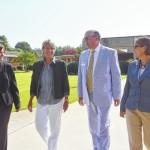 Grant to fund schools' STEM partnership