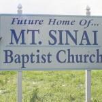 Mount Sinai on the move