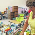 Richmond schools trawling for teachers