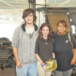 Golden Shell sleuths claim $500 prize