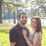 Mabe, Gibson to wed in November