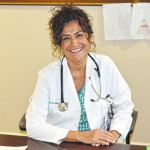 Hospice names new medical director