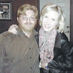 'A bubbly blonde': Remembering Alison Parker