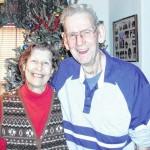 Thomases celebrate 65 years