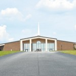 Hamlet church to celebrate 86th anniversary Sunday