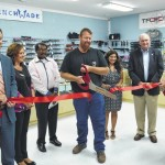 Chamber welcomes Scott's Tactical Supply