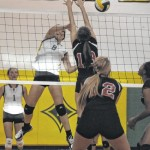 Richmond wins in sweep, snaps skid