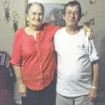 Eaneses celebrate 50 years together
