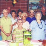 Ellerbe High class marks 65 years