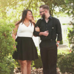 McGee, Butler to wed