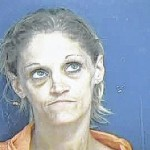 Man, woman face meth charges