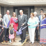 Smith Family Care Home dedicated