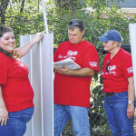 United Way plans fund drive, Day of Caring