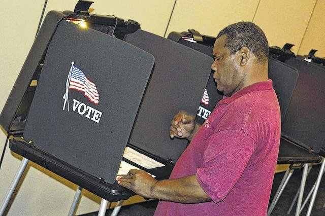 Dobbins Heights election set Tuesday