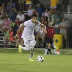 Raiders top Bulldogs in soccer clash