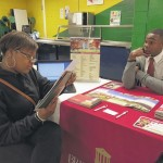 Fair links students, colleges