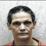 Woman charged with stealing rings