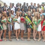 Richmond Senior names 2015 homecoming court