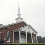 Hamlet church to mark 134 years