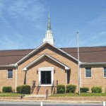 Richmond County churches to celebrate homecoming