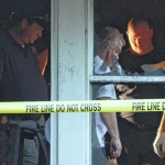 Police ID Hamlet fire victim