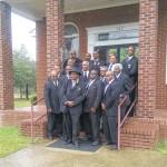 Rockingham's Poplar Hill No. 331 named Masonic lodge of the year