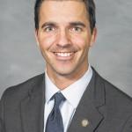 Sen. Jeff Jackson to headline Democrats' Morrison-Deane-Goodman dinner