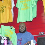 T-shirt shop Big Dad-Ez under new ownership
