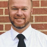 Rockingham Middle assistant principal: 'It's all about the kids'