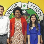 5 nominated for Morehead-Cain Scholarship