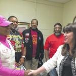 Playaz Elite helps Ashley Chapel