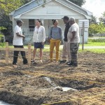 Habitat for Humanity to break ground on Dobbins Heights home