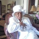 Stanback celebrates 92nd birthday