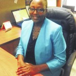 Tonya Waddell off to 'great start' as Richmond Early College principal
