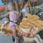 County fair fun starts today