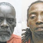 2 felons charged with selling cocaine to deputies