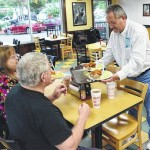 Crime Stoppers serves up justice at Smithfield's