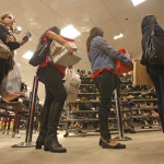 OUR VIEW: Consumer demand drives Thanksgiving bargain blitzes