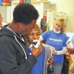 Make-A-Wish Foundation fulfills Cordova student's dream