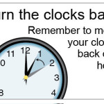 Daylight saving time a pointless tradition