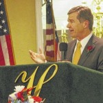 AG Roy Cooper calls for return to 'North Carolina we know'