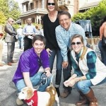 N.C. first lady Ann McCrory encourages animal shelter donations