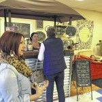 Nectar coffee shop brings buzz to The Hive