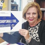 #ShopSmallRockingham campaign set for Small Business Saturday
