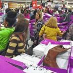 Belk, JC Penney gearing up for Black Friday shopping frenzy